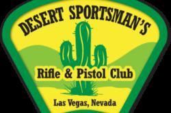 Desert Sportsmans Logo