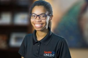 Amber Mixson - Website and Social Media Assistant at Success City Online