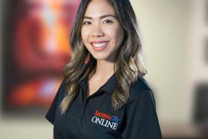 Margareth Martin - Social Media Manager at Success City Online