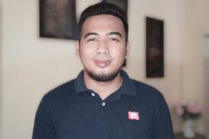Ray Anthony Jorolan - Front-End Developer:WordPress Builder at Success City Online