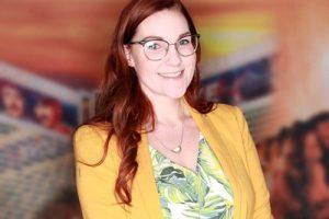 Zoe Butler - Blog Writer