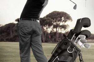 Golf-Lifestyle